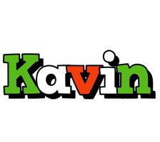 Kavin venezia logo