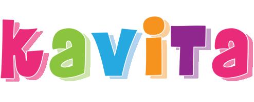 Kavita friday logo
