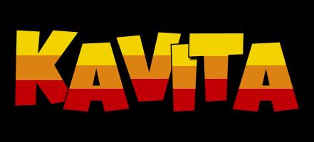 Kavita jungle logo