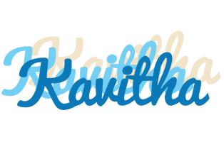 Kavitha breeze logo