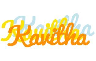 Kavitha energy logo