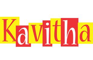 Kavitha errors logo