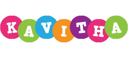 Kavitha friends logo