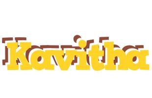 Kavitha hotcup logo
