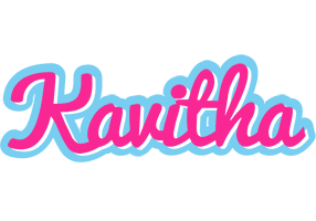 Kavitha popstar logo