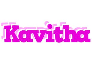 Kavitha rumba logo