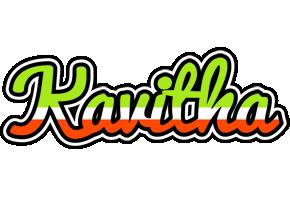 Kavitha superfun logo