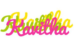Kavitha sweets logo