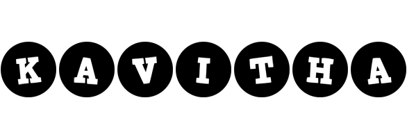 Kavitha tools logo