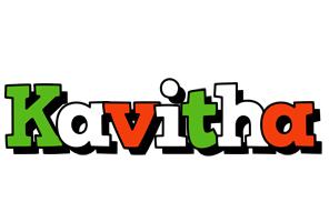 Kavitha venezia logo