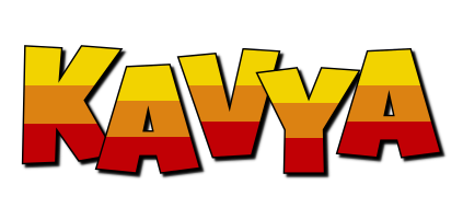 Kavya jungle logo