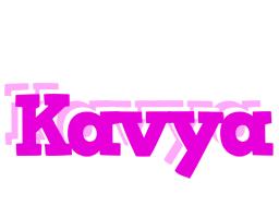 Kavya rumba logo