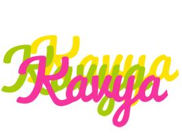 Kavya sweets logo
