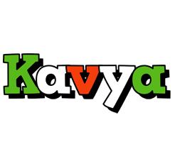 Kavya venezia logo