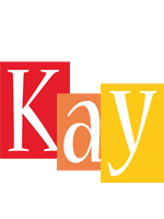 Kay colors logo