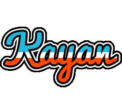Kayan america logo