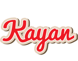 Kayan chocolate logo