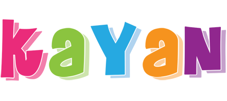 Kayan friday logo