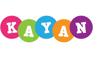 Kayan friends logo