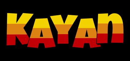 Kayan jungle logo