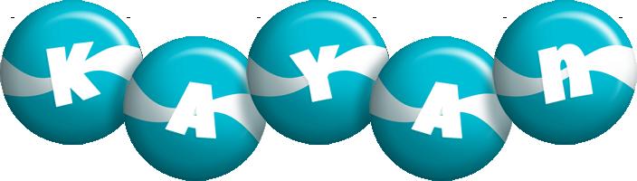 Kayan messi logo