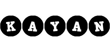 Kayan tools logo