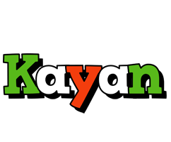 Kayan venezia logo