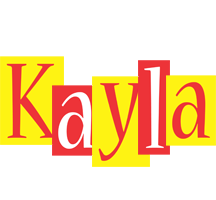Kayla errors logo
