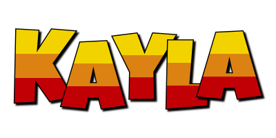 Kayla jungle logo