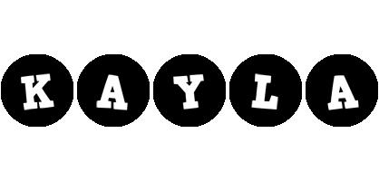 Kayla tools logo