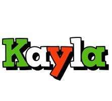 Kayla venezia logo