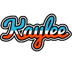 Kaylee america logo
