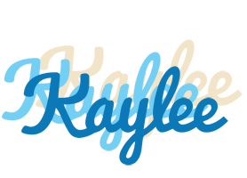 Kaylee breeze logo