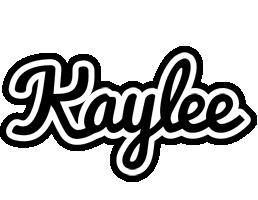 Kaylee chess logo