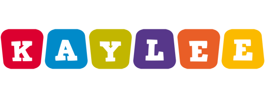 Kaylee daycare logo