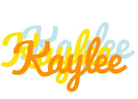 Kaylee energy logo