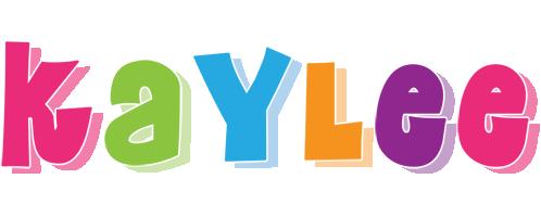 Kaylee friday logo