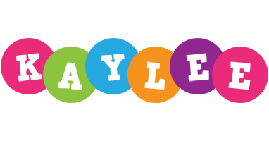 Kaylee friends logo