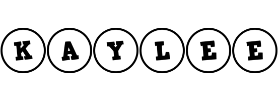 Kaylee handy logo