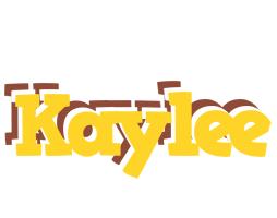 Kaylee hotcup logo