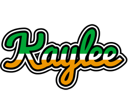 Kaylee ireland logo