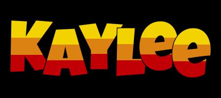 Kaylee jungle logo