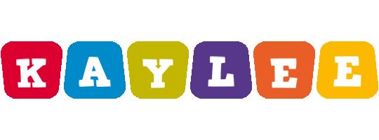 Kaylee kiddo logo
