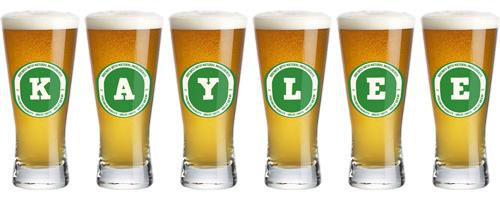Kaylee lager logo