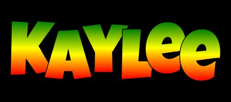 Kaylee mango logo