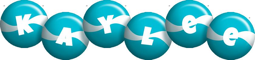 Kaylee messi logo