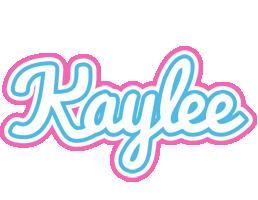 Kaylee outdoors logo