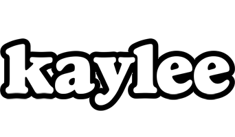 Kaylee panda logo