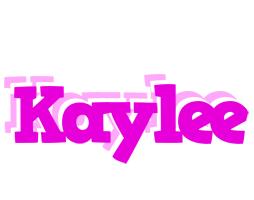 Kaylee rumba logo