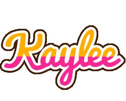 Kaylee smoothie logo